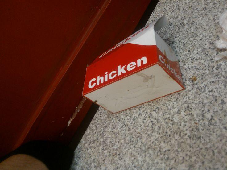 Chicken Shop, Bethnal Green