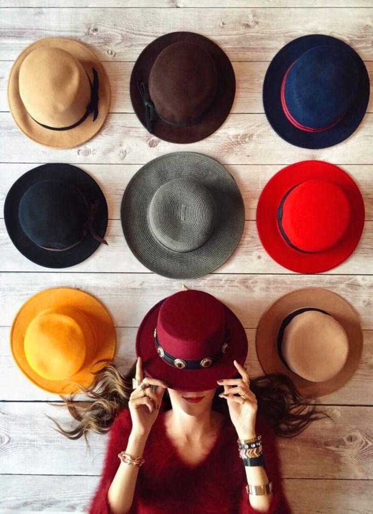 Onde comprar chapéu? Post com dicas de lojas online no Brasil e no exterior onde encontrar chapéus. Indiquei as minhas lojas favoritas!