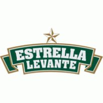 Estrella Levante Logo. Get this logo in Vector format from https://logovectors.net/estrella-levante/