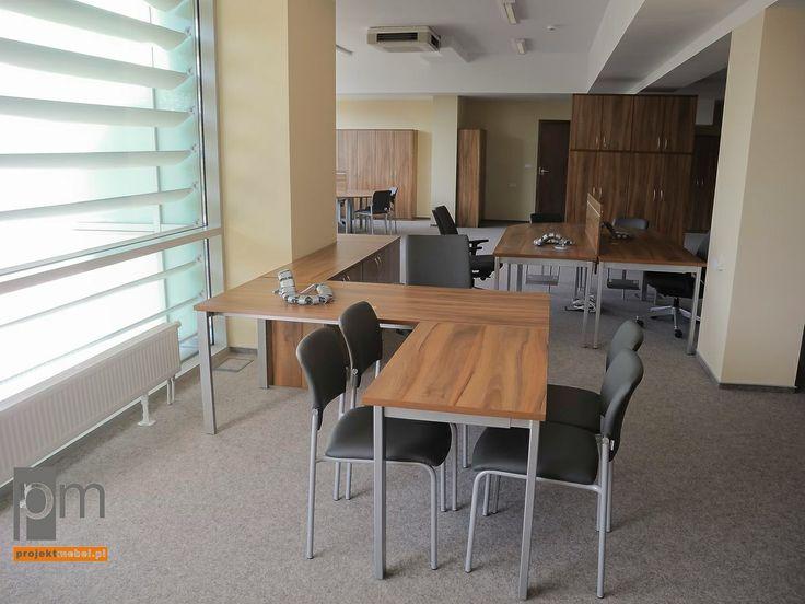Meble biurowe http://www.projektmebel.pl/dostawa-mebli-do-szpitala-jana-pawla-w-krakowie#6