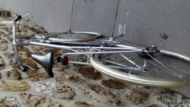 #フランス自転車