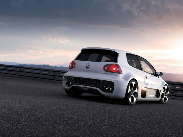 Volkswagen Golf GTI 650 Widescreen Exotic Car Picture Of .
