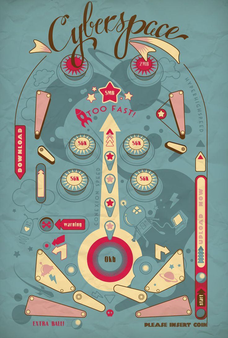 42 best Pinball images on Pinterest | Art collages, Montages and ...