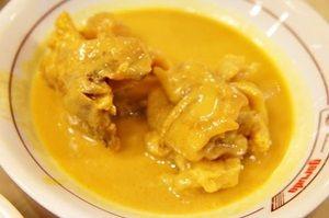 Resep Masakan khas Indonesia: Gulai Tunjang Padang | Kumpulan ...