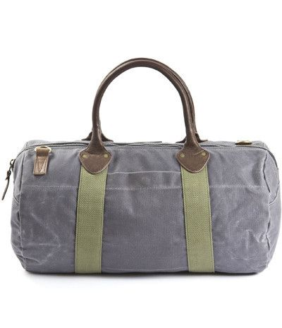 Property Of - Rafe Duffle Bag - Navy