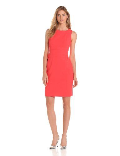 Anne Klein Women's Damier Sheath Suit Dress « Clothing Adds Anytime