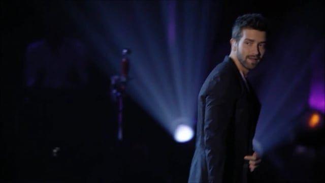 Pablo Alborán en el Miguel Bosé MTV Unplugged on Vimeo