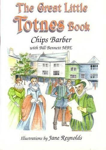 The Great Little Totnes Book, http://www.amazon.co.uk/dp/0946651396/ref=cm_sw_r_pi_awdl_ycrGtb0GHNWK1