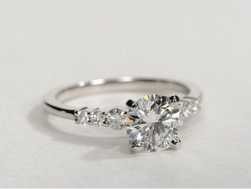 Best 20+ Timeless Engagement Ring ideas on Pinterest ...