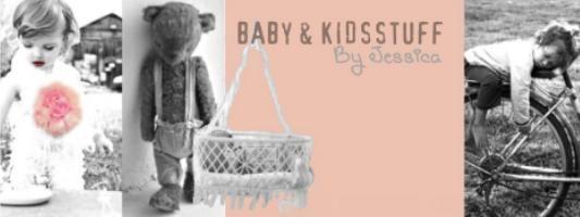 Baby- en kiddsstuff by Jessica   buitenspeelplezier met pallets
