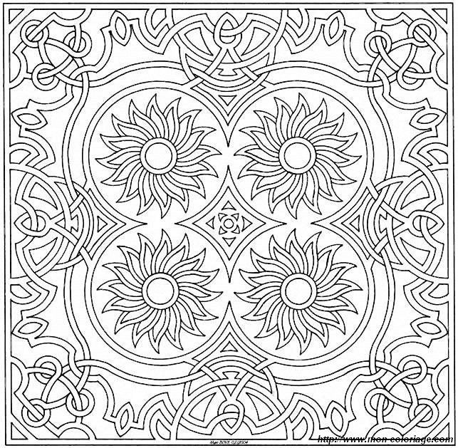These Are Our Some Collections About Mandalas Printable Coloring Pages Print Out And Color Several Pictures Of