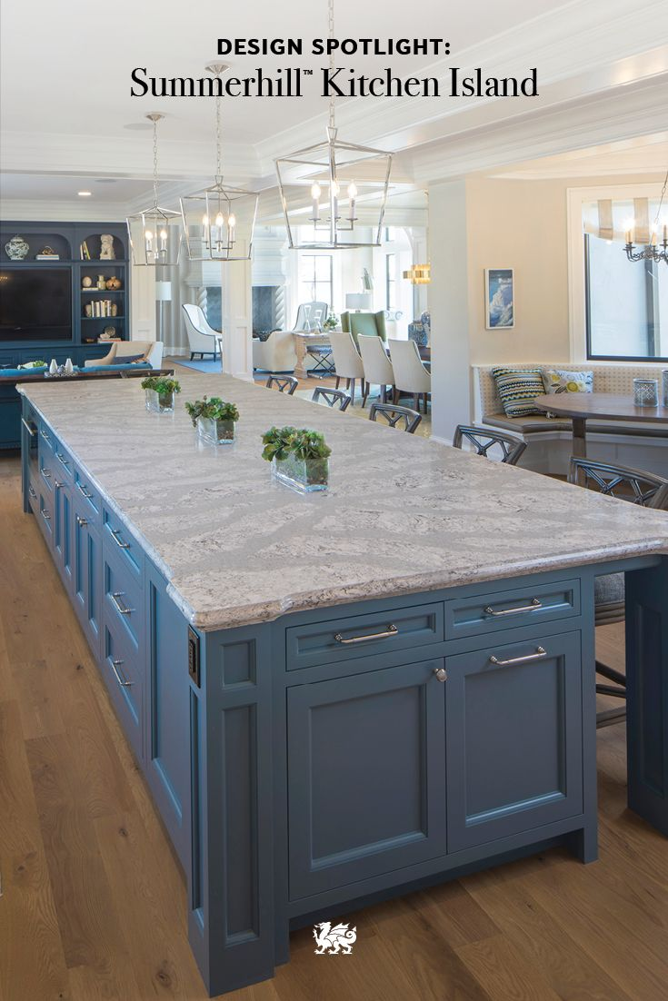 Refine Define Design Spotlight Summerhill Countertops