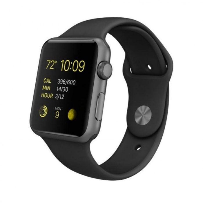 Apple W08 Smart Watch In Black Color http://www.pkbrand.com/shop/men-products/apple-w08-smart-watch-in-black-color/