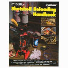 Lyman Shotshell Reloading Handbook (5th Ed)