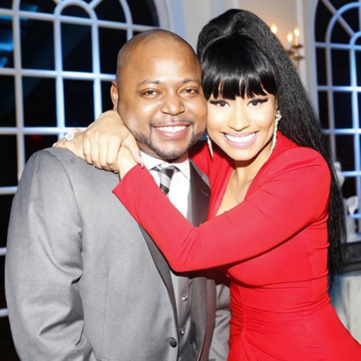Nicki Minaj's brother accused of a raping a child. According to sources with knowledge of the case, the victim is 12 years of age.