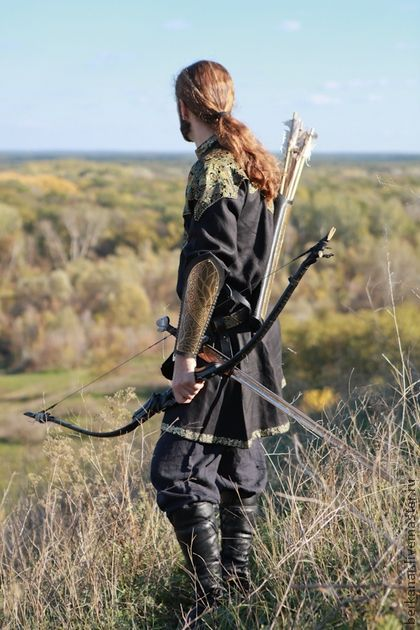 ЛУК и лучная охота