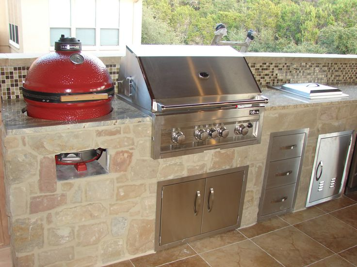 16 best stucco outdoor kitchen images on Pinterest Outdoor