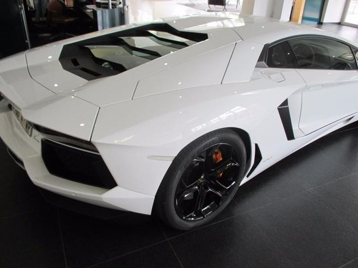 2013 Lamborghini Aventador LP700-4 for sale