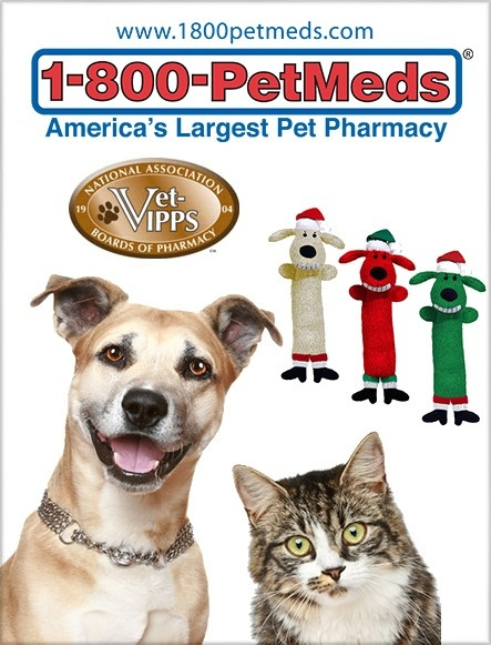1-800- Pet Meds - The best prices and selection on pet medications