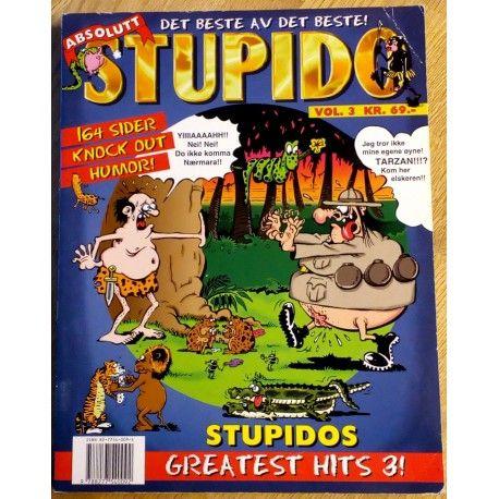 Stupido Greatest Hits