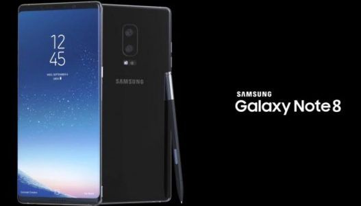 Disappointing Samsung Galaxy Note 8 Leak – Caseme Official Case