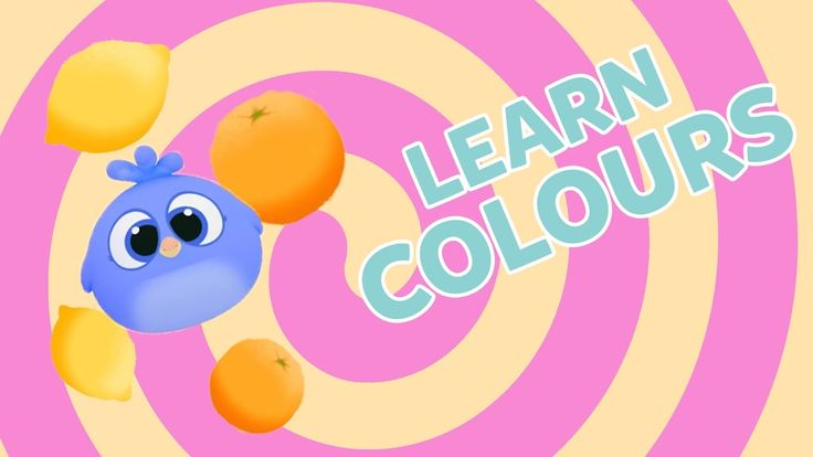 Toddlers Learning Colors | Color Song for Kids | More Nursery Rhymes Son...