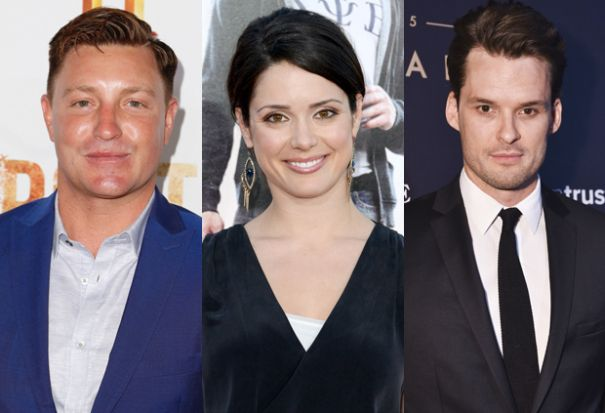 Lane Garrison, Ali Cobrin, Austin Nichols & More Cast In 'The Iron Orchard' From Director Ty Roberts