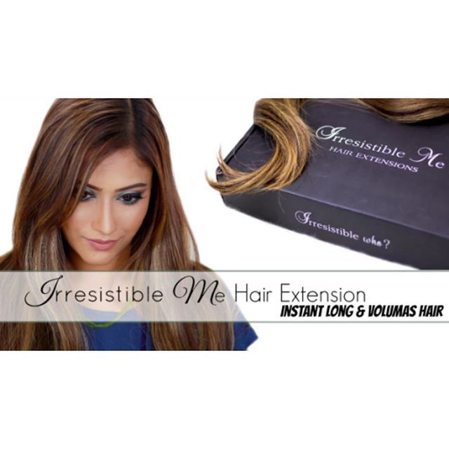 A new post on blog (greenstoryblog.com) and demo in my channel (YouTube/greenstorylive) is waiting for you HINT: it's about #hairextensions by #IrresistibleMe ...and FIY I'm so in love ever since I have them! wish you all a great weekend ahead!
