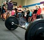 CrossFit Open 2105 : 7 Reasons to Sign-up Even If You Don't Care About Competing