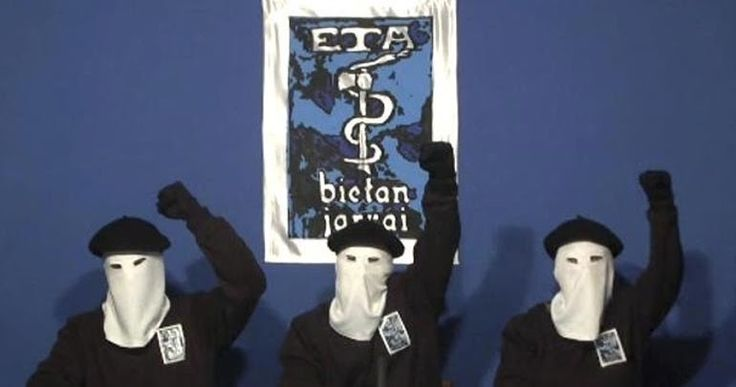 Ισπανία: Οι βάσκοι αυτονομιστές επιβεβαιώνουν ότι θα παραδώσουν τον υπόλοιπο οπλισμό τους αύριο