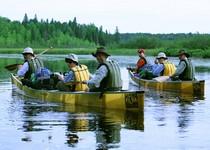 My article on Kevlar canoe repair #examinercom