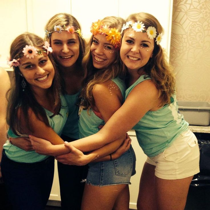 What it means to be in a sorority. Good read.