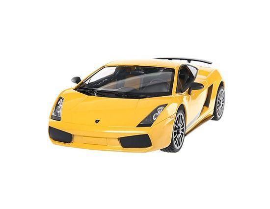 Rastar RASTAR, Радиоуправляемый автомобиль Lamborghini 1:14