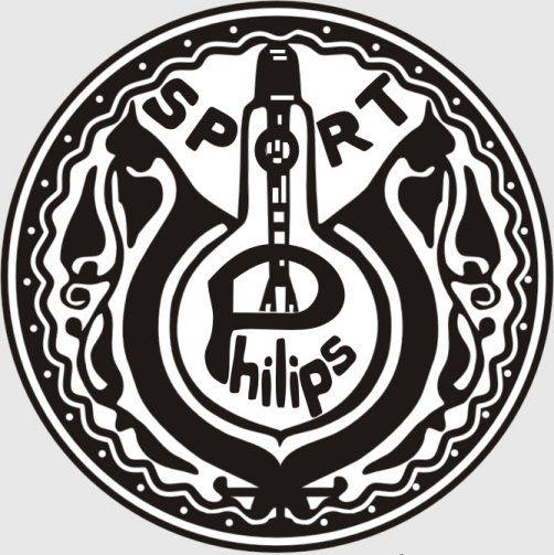 Eerste PSV logo 1913