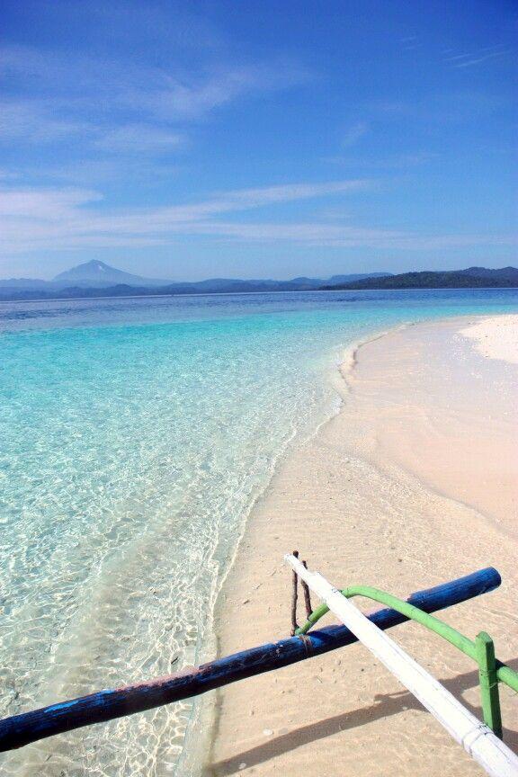 lihaga island-manado,indonesia