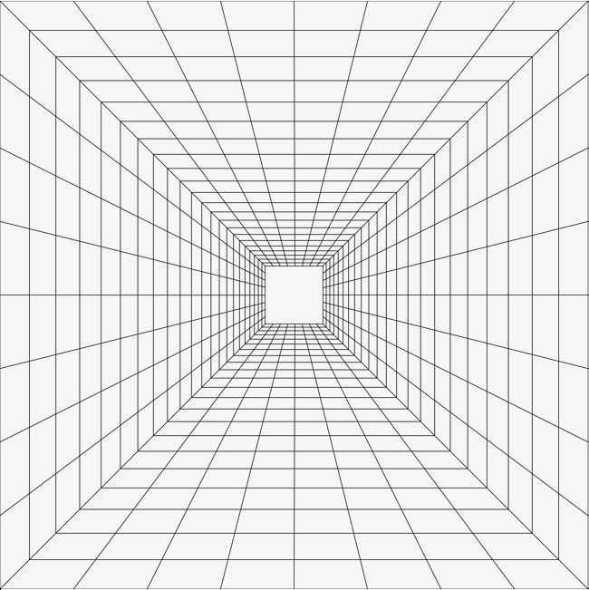 Perspective Grid Geometry Grid Perspective Art Perspective Drawing Architecture Texture Graphic Design