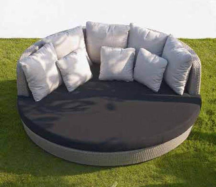 17 Best Images About Design-möbel Garten Und Terrasse On Pinterest ... Mobel Kollektion Rattan Garten Design