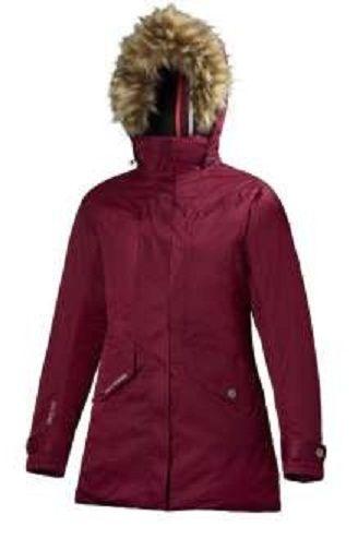 Dámská zimní bunda Helly Hansen