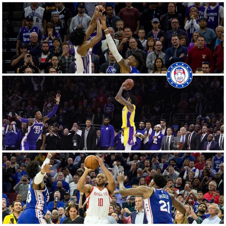 The Sixers are a DeAaron Fox Brandon Ingram and Eric Gordon Buzzer beater away from the third seed. People can stop overreacting now. --------- #sixers #gosixers #sixers_army #joelembiid #embiid #bensimmons #dariosaric #philly #wellsfargocenter #nba #raisethecat #basketball #ball #letsgosixers #trusttheprocess #theprocess #brotherlylove #F2G