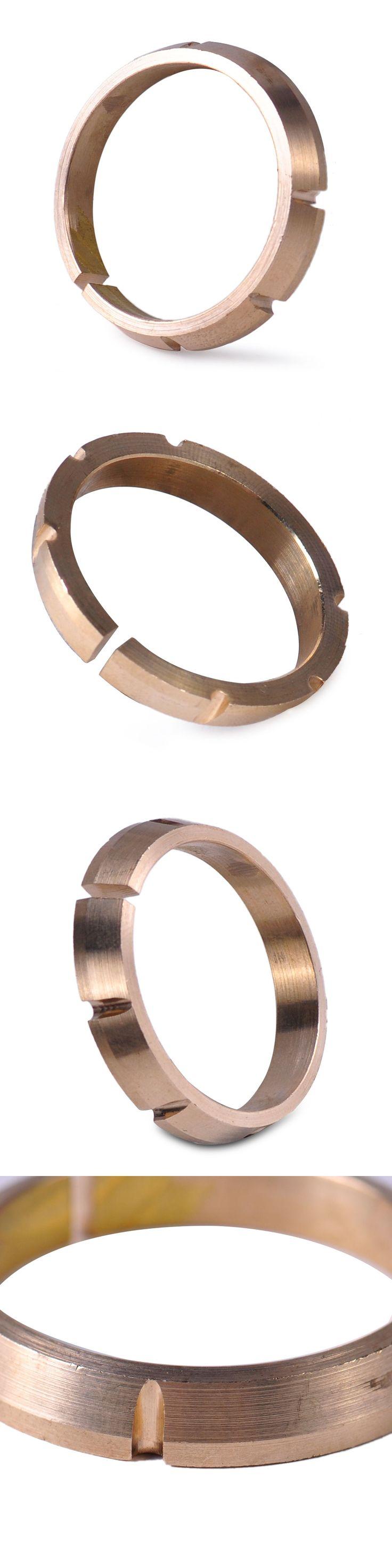 DWCX 020409374 Gearbox Differential Thrust Washer Brass Ring for VW Golf Jetta Passat Audi A3 TT 2000 2001 2002 2003 2004-2013