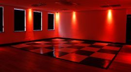 Lordswood Leisure Centre - Martin Grove Suite