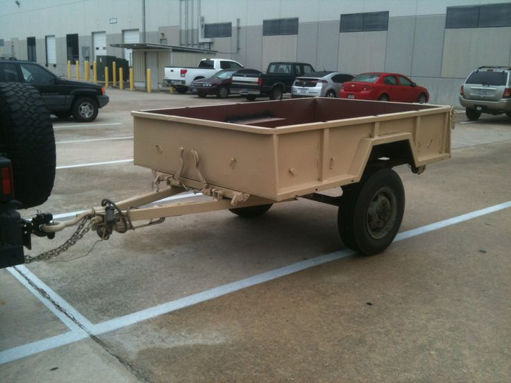 17 Best Images About Trailer Ideas On Pinterest Utility