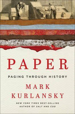 Paper - Mark Kurlansky A$26