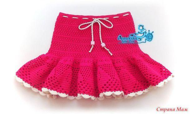 """Оригинальная юбочка по мотивам платья """"Ангелочки Паркер"""", начинаем!!!"""