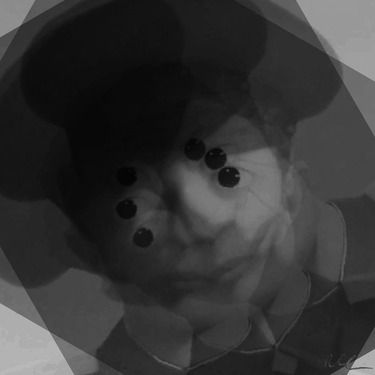 "Saatchi Online Artist Riccardo Schiavon; Digital, ""New frontiers 06"" #art"