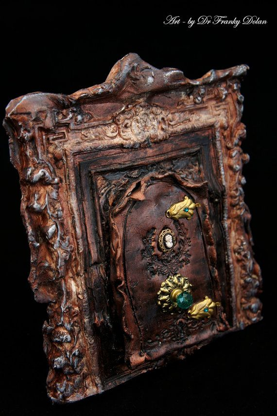 Fairy door apparitions of romance faerie dream door for The faerie door