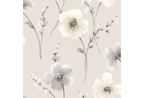 Riviera wallpaper in neutral from Arthouse.Approx Drop 10m x W 52cm