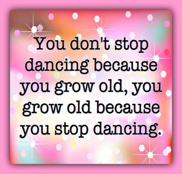 Dance :-)