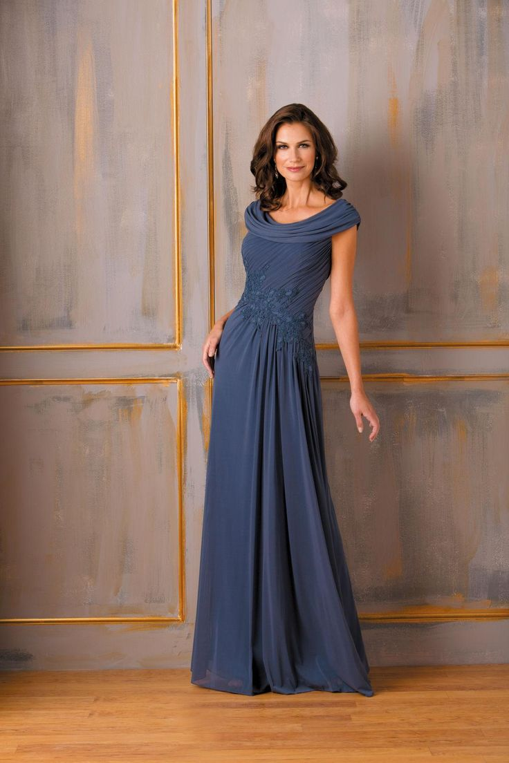 mother of the groom dresses for fall plus size