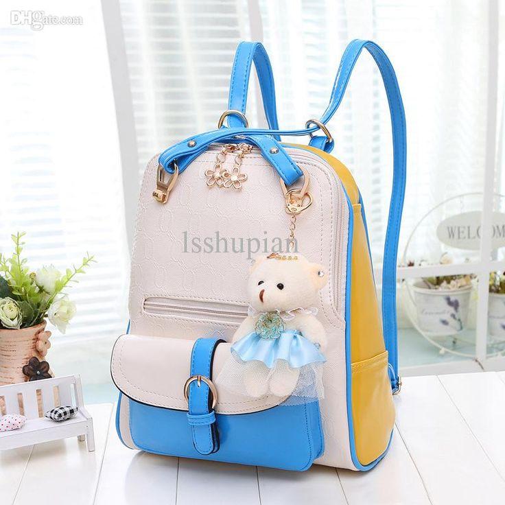 #Victorinox Backpacks Wholesale Backpack School Bags For Girls Children Bolsa Feminina Children'S Female Kid Bag Child Bolsas Sacola De Viagem Infantil All Kinds Of Backpacks From Lsshupian, $162.24| Dhgate.Com